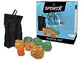 AK Sport 0713043 - Sportx Boggia Set 7-teilig, Ballspiele