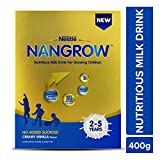Nestlé Nangrow Nutritious Milk Drink for Growing Children, 400g