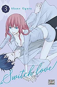 Switch Love Edition simple Tome 3