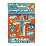 Grow Your Own Boyfriend