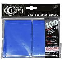 Ultra Pro- Pro-Matte Eclipse Pacific Blue (100), Color Azul (UltraPro E-85602)