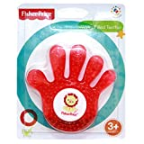 #8: FISHER PRICE WATER FILLED TEETHER PREMIUM QUALITY BRANDED TEETHER