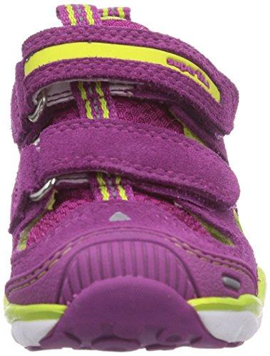 Superfit - Sport5 Mini, Sneaker basse Bambina Rosa (Pink (DAHLIA 73))