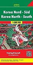 Korea North + South f&b (+r)
