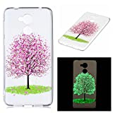 Casefirst Huawei Enjoy 6S case, Huawei Enjoy 6S Cover, Cellphone Case Protective shell Protective shell Cover Case, Reliable Protection, Protective shell Case for Huawei Enjoy 6S - Cherry Tree