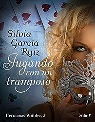 Jugando con un tramposo par Silvia García Ruiz
