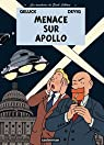 Les aventures de Scott Leblanc  - Menace sur Apollo par Geluck
