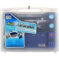 39199 - Revell Airbrush - Basic Set mit Kompressor (Neuversion 2011)