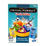 Hasbro Trivial Pursuit Family Edition Spiel