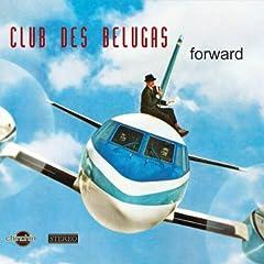 I Shouldn't I Wouldn't (Club des Belugas Remix)