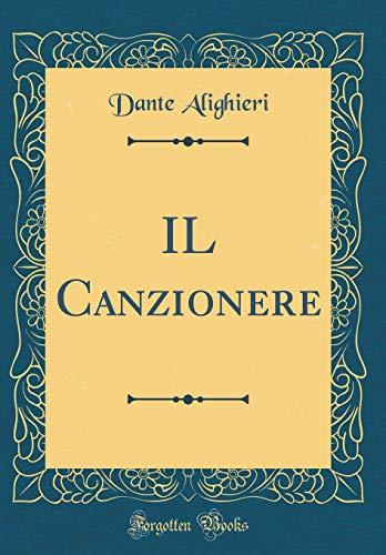 IL Canzionere (Classic Reprint)