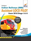 #5: Guide to Indian Railways (RRB) Assistant Loco Pilot Exam 2018 Stage I & II