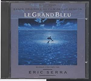 Le grand bleu - Bande originale du film de Luc Besson