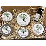Men's Self Care Gift Box, Uplift Mood, Boost Confidence, Health Happiness