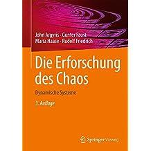 Die Erforschung des Chaos: Dynamische Systeme