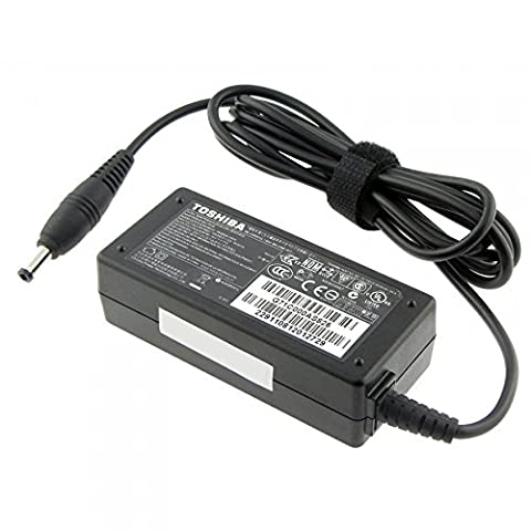 Toshiba Z830 - Bloc d'alimentation d'origine PA3822U-1ACA PA2521U, 19V, 2,37A