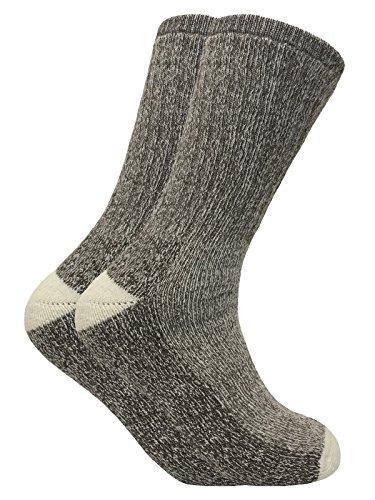 Sock Snob -  Calze  - Uomo WRHM04 40- (Rib Socks)