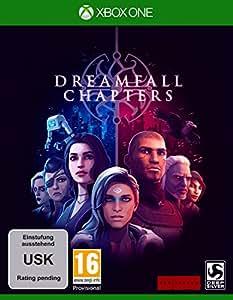 Dreamfall Chapters (XONE)