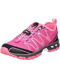 C.P.M. CMP Atlas - Zapatillas de Running Mujer