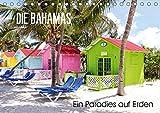 Die Bahamas - Ein Paradies auf Erden (Tischkalender 2020 DIN A5 quer): Der Kalender der gute Laune garantiert und zum Träumen einlädt. (Monatskalender, 14 Seiten ) (CALVENDO Orte) -