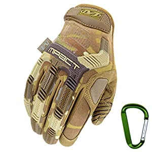 Mechanix Wear RT Outdoor mechanix Wear mpact Tactique Gant Gris Utiliser Tailles m l XL (m Multicam)