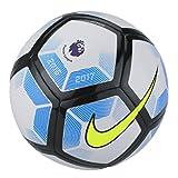 51vodmnoKnL. SL160  - Nike Pitch Premier League Football 2017 - Size 5 - White/Blue sports best price Review uk