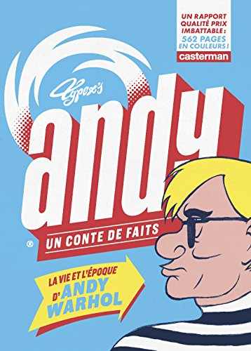Andy : Un conte de faits
