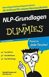 NLP-Grundlagen Fur Dummies Das Pocketbuch (Für Dummies)