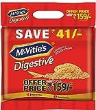 #5: McVities Digestive, 1kg