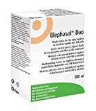 Blephasol Duo Eye Hygiene Lotion | (100ml + 100 Pads) by Scope