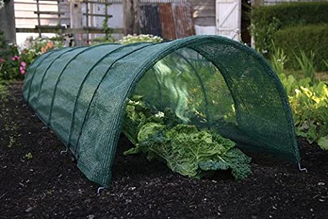 Haxnicks Giant Easy Net Tunnels (Pack of