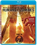Humans Vs Zombies [Blu-ray] [US Import]