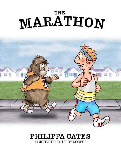 The Marathon por Philippa Cates