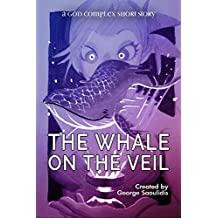 The Whale on the Veil (God Complex Universe) (English Edition)