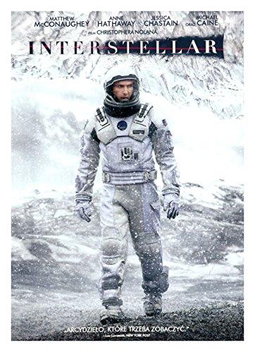 Bild von Interstellar [PL Import]