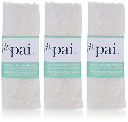 pai-skincare-dual-effect-sensitive-skin-cloth-pack-of-3