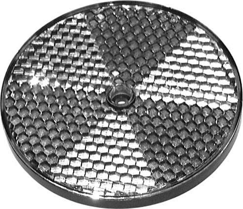 Pepperl+Fuchs Fabrik Reflektor C110-2 Reflektor für Lichtschranke 4050143010400 -