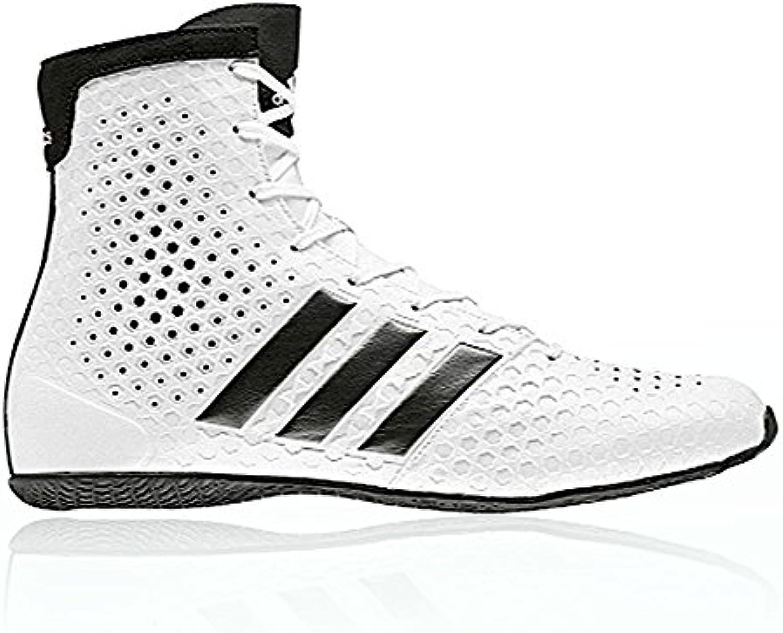 Adidas KO Legend 16.1 Boxeo Zapatillas - AW17 - 46  -