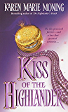 Kiss of the Highlander: 4