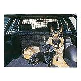 garantito! Sicuro confortevole Divisorio Griglia Rete Divisoria Ergotech RDA65-XS8 kns014 per trasporto cani e bagagli