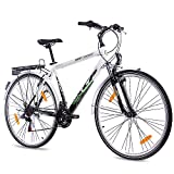 KCP Trekkingrad Terrion