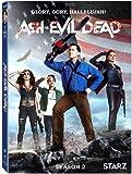 Ash Vs. Evil Dead Season 2 [DVD]