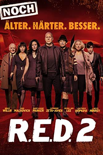 R.E.D. 2 [dt./OV]