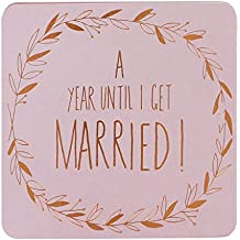 Paperchase Wedding first moments cards - set of 10