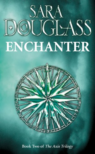 Enchanter: Book Two of the Axis Trilogy (English Edition)