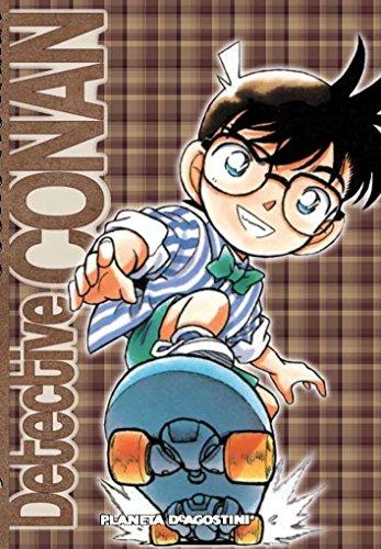 Detective Conan nº 05 (Nueva Edición) (DETECTIVE CONAN NUEVA EDICION) por Gosho Aoyama