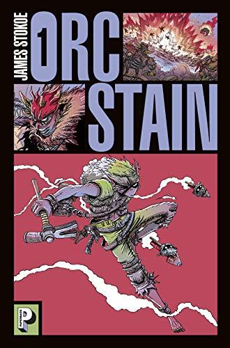 Orc Stain, Tome 1 : par
