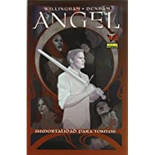 Angel 1, Inmortalidad para tontos (MADE IN HELL, Band 120)