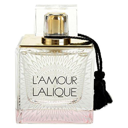 Lalique L'Amour per Donne di lalique - 100 ml Eau de Parfum Spray