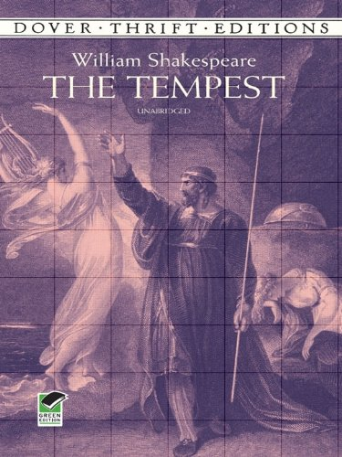 prospero as an ideal leader in shakespeares the tempest Shakespeare presents prospero in this case prospero, was expected to be a stoic leader one of the most effective displays of love in the tempest.